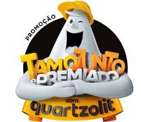 Participar Cadastrar na Promoção Quartzolit 2016