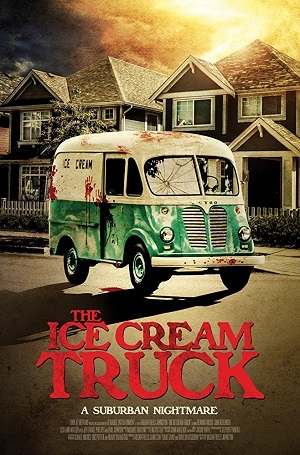 The Ice Cream Truck - Legendado Filmes Torrent Download onde eu baixo
