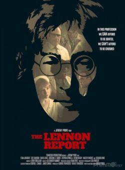 Ám Sát John Lennon - The Lennon Report (2016)