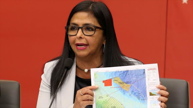 Venezuela dice que llevará ante la ONU la 'provocación' de Guyana