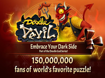 Doodle Devil HD Apk (MOD, Money, paid) for Android