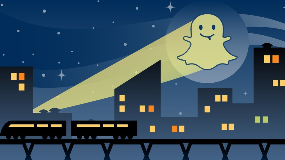 How to Boost Your Brand's Snapchat Game - infographic