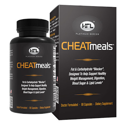 CHEATmeals Reviews : Does It Works?
