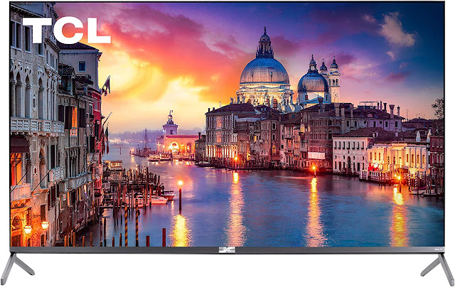 TV Brand – TCL – Moves into the Smartphone Space