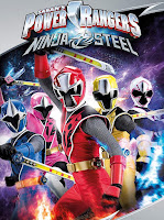 Power Rangers Ninja Steel (Subtitle Indonesia)
