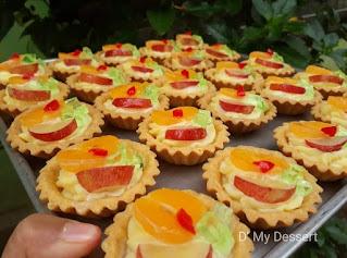 Pie Buah