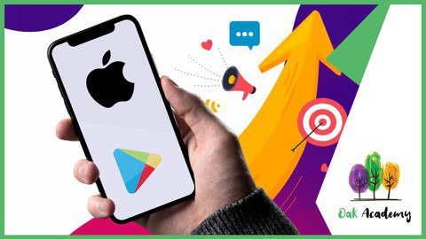 Mobile App Marketing 2021: App Store Optimization ( ASO ) [Free Online Course] - TechCracked