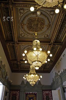 Palacio Consistorial de Cartagena (Murcia) by Susana Cabeza