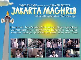 Jakarta Maghrib [2010]