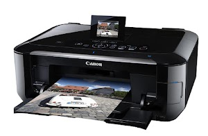 Canon pixma mg6250 software download