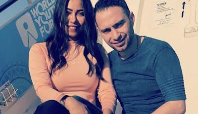 شيرين عبد الوهاب تصدم الجمهور: تركت الصلاة بسبب زوجي