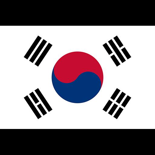 South Korea 2018 World Cup Kit - Dream League Soccer Kits - Kuchalana