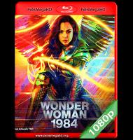 MUJER MARAVILLA 1984 (2020) IMAX FULL 1080P HD MKV ESPAÑOL LATINO