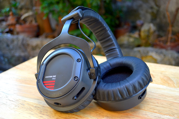 beyerdynamic Custom One Pro Headphones Review