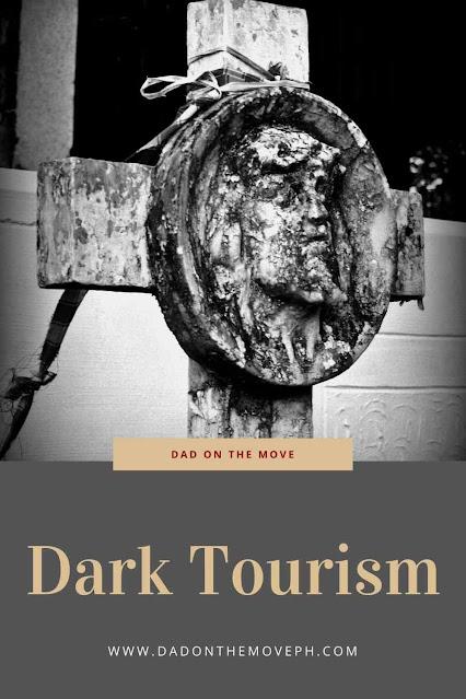 Dark tourism explained