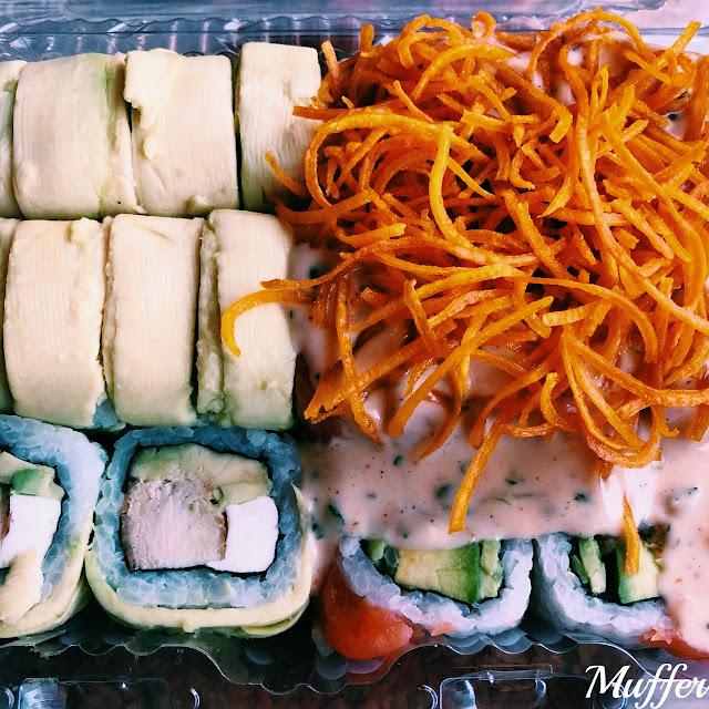 Hangi Sushi - Sushi