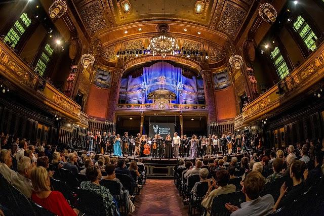Augusztusban rendezik a Fesztivál Akadémia Budapest idei koncertsorozatát