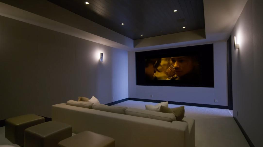 15 Interior Design Photos vs. 11846 Ellice St, Malibu, CA Ultra Luxury Mansion Tour