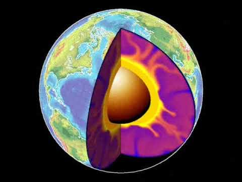 Se ha roto algo en la Tierra? Los científicos explican el mayor atasco en sus entrañas