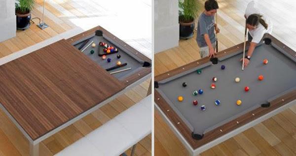 Ideas muy ingeniosas para el hogar.