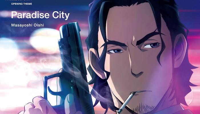 Masayoshi Ohishi – Rakuen Toshi [Single]『Cop Craft Opening』