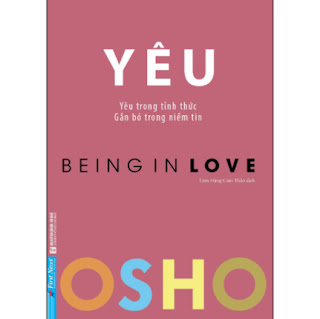 OSHO - Yêu - Being In Love ebook PDF EPUB AWZ3 PRC MOBI