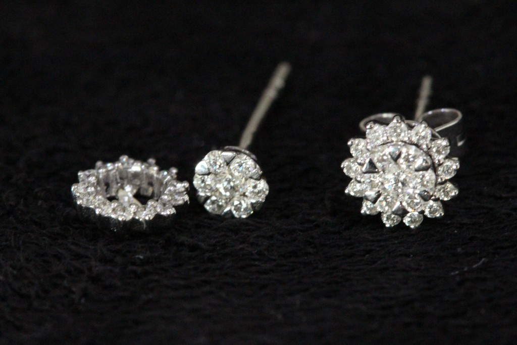 win earrings with dealer direct the
