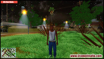 GTA San Andreas Remastered 5.0 2021 Modpack For Pc Free Download