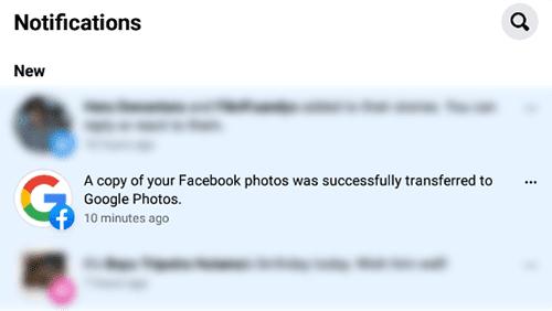 Cara Mengembalikan Foto Yang Sudah Dihapus di Facebook Lewat HP