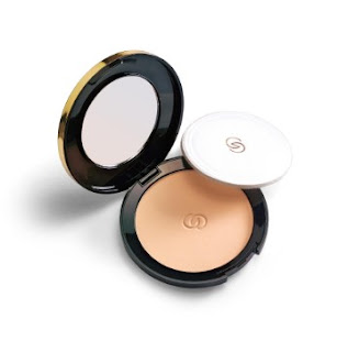 GG Sublime Pressed Powder Oriflame