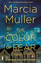 Giveaway - The Color of Fear