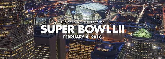 Super Bowl 2018 Date