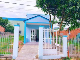 Cần bán nhà tại Ngã Tư Hội Bà Châu Pha