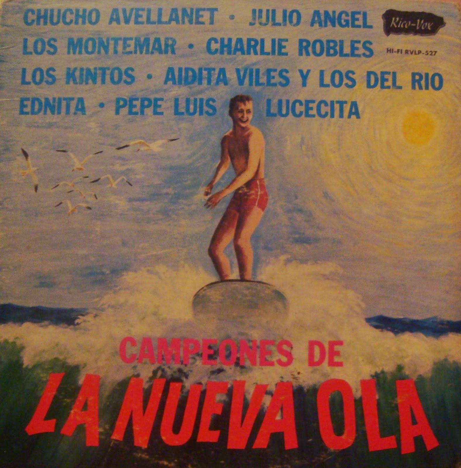 """""""Hiram Morales y El Club Del Clan"""""""