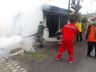 Cegah Demam Berdarah, Masyarakat Diminta Jaga Kebersihan dan Kesehatan Lingkungan