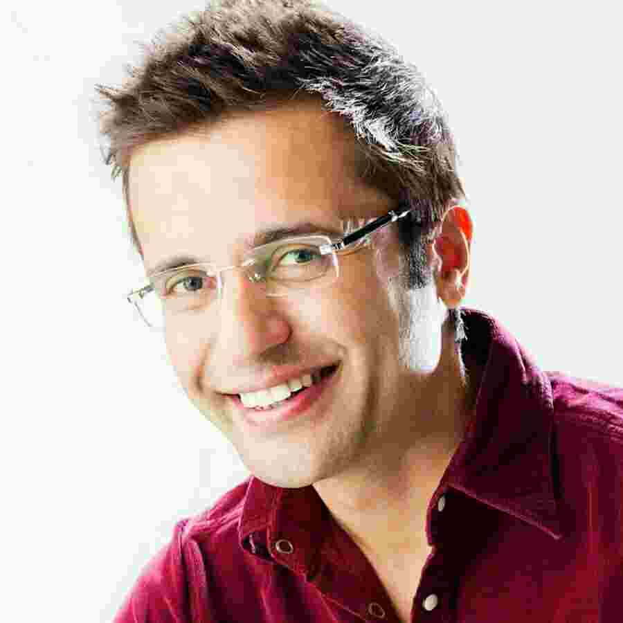 Top 7 Life Changing And Motivational Quotes By Sandeep Maheshwari