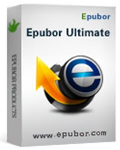 Epubor Ultimate for Mac Discount Coupon Code