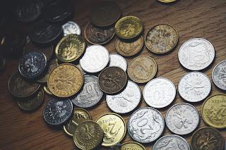 "<img src=""coincollection.jpg"" alt=""coin collection."" >"