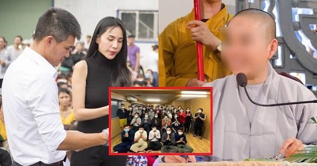 """Sư cô cưu mang 200 người Việt bên Nhật lên tiếng: """"Tôi chưa hề tâm sự hay chia sẻ gì với Thủy Tiên"""""""