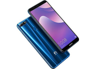 Cara Reset Ulang pada Huawei Nova 2 Lite