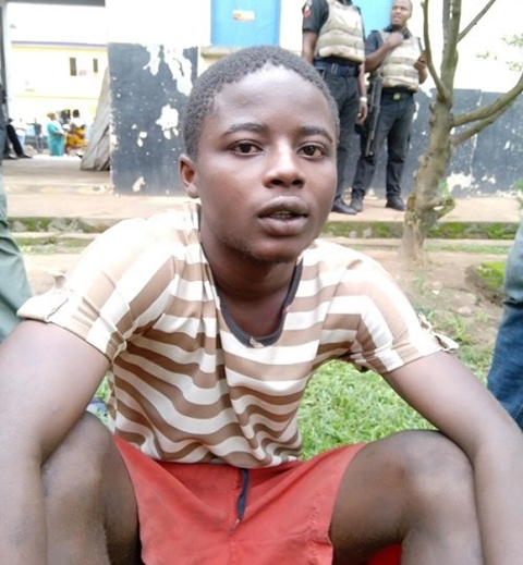 Why I Killed My Mother For Money Ritual & Slept With Her Corpse - 18-Year-Old Son Speaks