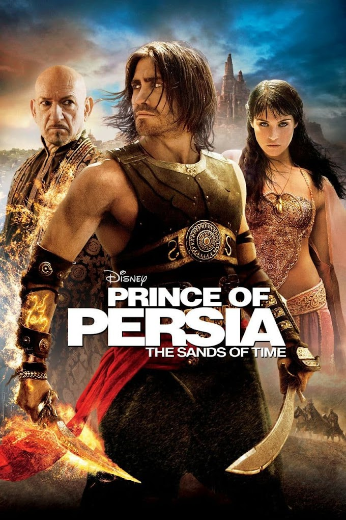 Prince Of Persia: The Sands Of Time (2010) Kurdi