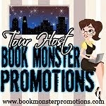 Book Monster Promotions