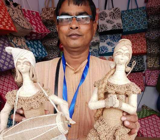 RURAL INNOVATION AND CRAFTS MELA AT NIRD,HYDERABAD FROM 30TH NOV T0 04TH DEC 2017