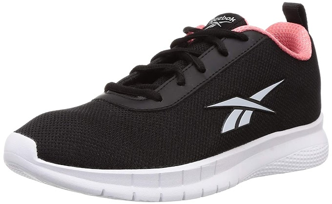 Reebok Women's Stride Runner Lp Running Shoes | shoe reviews guide