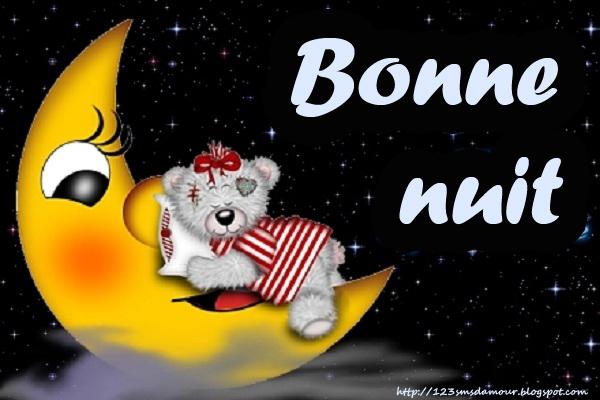 Masters Et Licences Envoyez Sms Damour Bonne Nuit