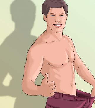 How To Lose Weight For Men