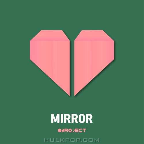 Obroject – Mirror – Single