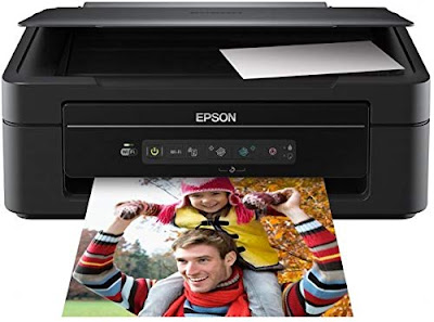 Epson Expression Home XP-203 Driver Downloads