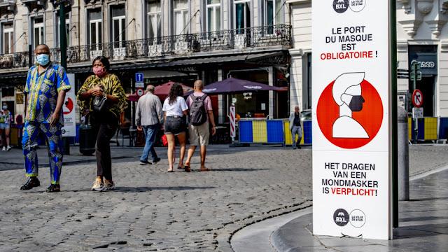 المانيا و بلجيكا تصنف مقاطعتين في هولندا بمناطق عالية الخطورة بسبب كورونا